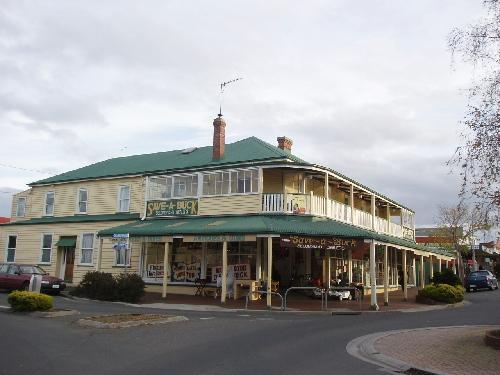 Private Business For Sale Wynyard 7325 TAS