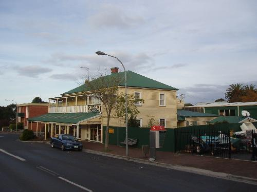 Private Business For Sale Wynyard 7325 TAS 2
