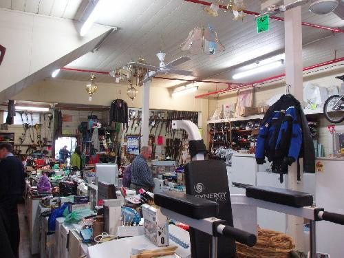 Private Business For Sale Wynyard 7325 TAS 3