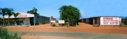 Private Commercial For Sale Kalbarri 6536 WA