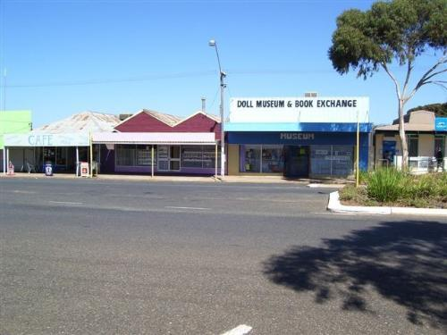 Private Business For Sale Norseman 6443 WA