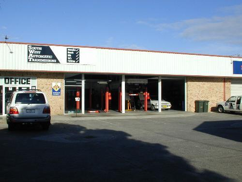 Private Commercial For Sale Bunbury 6230 WA 2