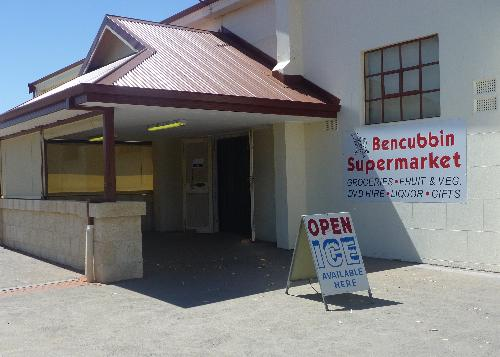 Private Business For Sale Bencubbin 6477 WA 1