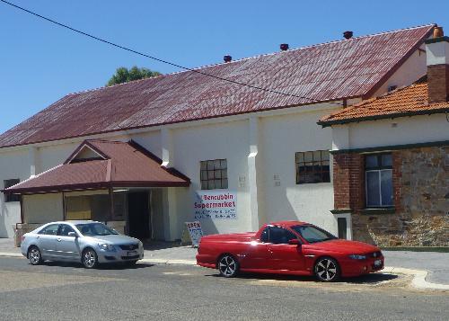 Private Business For Sale Bencubbin 6477 WA 2