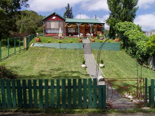 Property For Sale Queenstown 7467 TAS 1