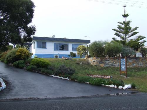 Private Business For Sold St Helens 7216 TAS 1