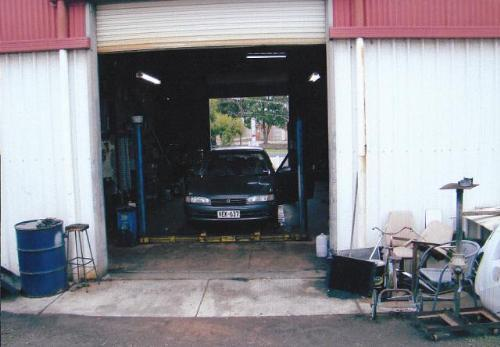 Private Business For Sold Holden Hill 5088 SA 6
