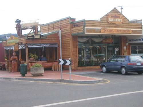 Private Business For Sale Geeveston 7116 TAS 2