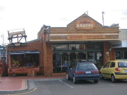 Private Business For Sale Geeveston 7116 TAS 3