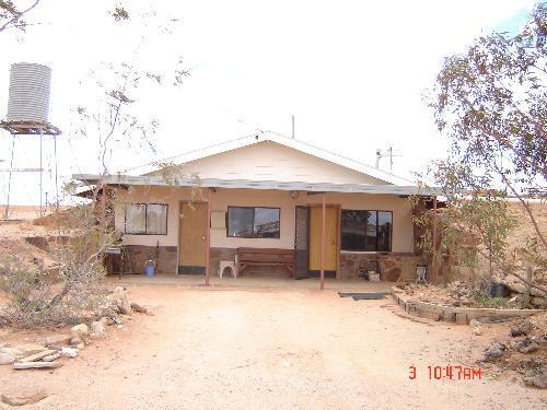 Property For Sale Andamooka 5720 SA 5