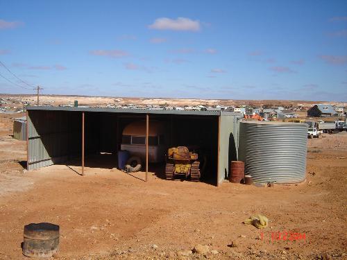 Property For Sale Andamooka 5720 SA 6