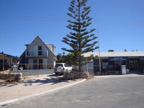 Private Business For Sale Venus Bay 5607 SA