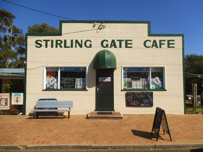 Private Business For Sale 107 Climie Street Cranbrook WA 6321