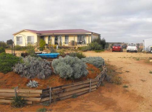 Property For Sold Waikerie 5330 SA 5