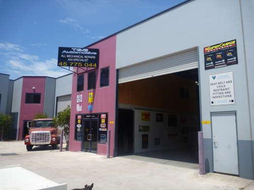 Private Business For Sale Mulgrave 2756 NSW