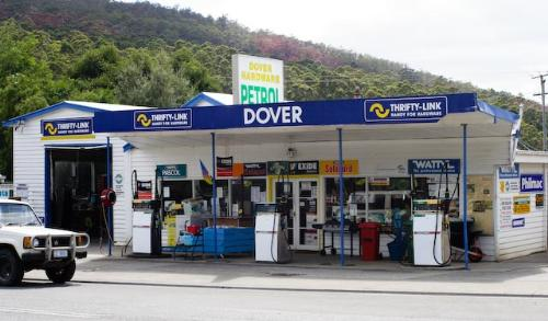 Private Business For Sale Dover 7117 TAS