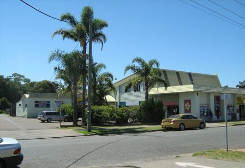 Private Business For Sale Sussex Inlet 2540 NSW