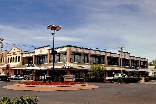 Private Commercial For Sale Narrabri 2390 NSW