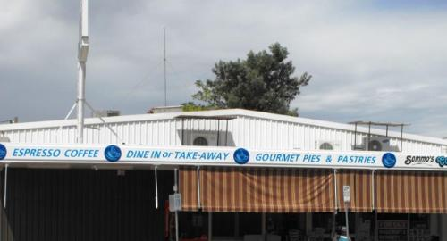 Private Business For Sale Coonamble 2829 NSW
