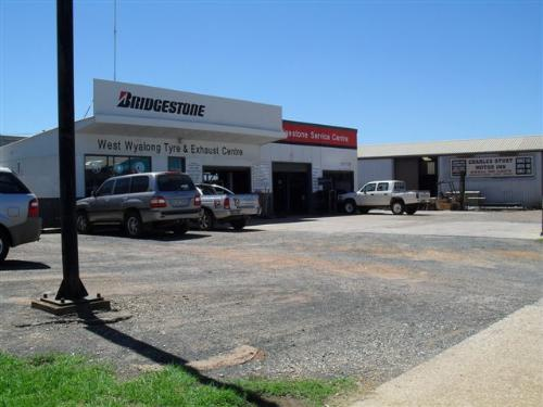 Private Business For Sale 55/57 Main St West Wyalong NSW 2671