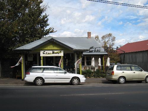 Private Business For Sold Kyneton 3444 VIC 4