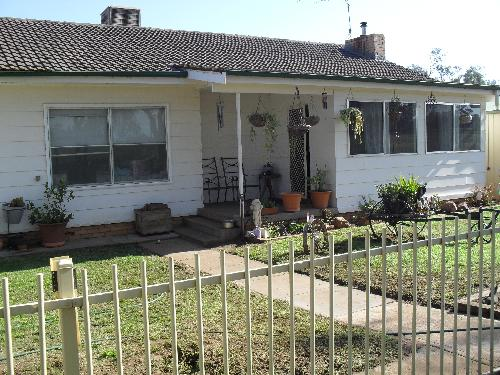 Property For Sold Grong Grong 2652 NSW 1