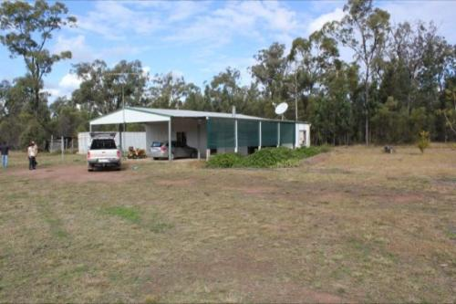 Property For Sale Condamine Farms 4357 QLD 1
