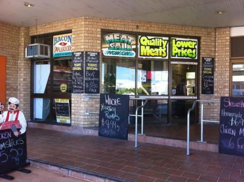 Private Business For Sale Pittsworth 4356 QLD