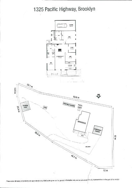 Property For Sold Brooklyn 2083 NSW 2