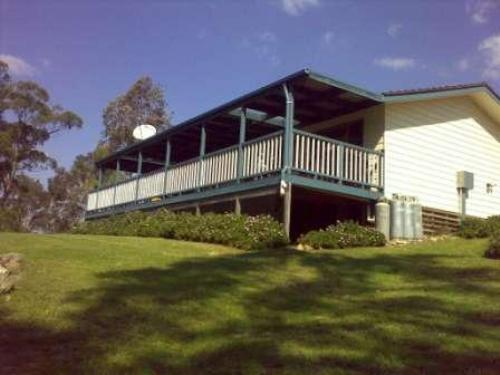 Property For Sold Nelligen 2536 NSW 6