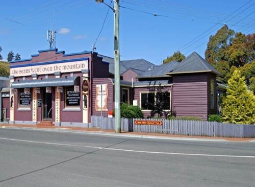 Private Business For Sale Geeveston 7116 TAS