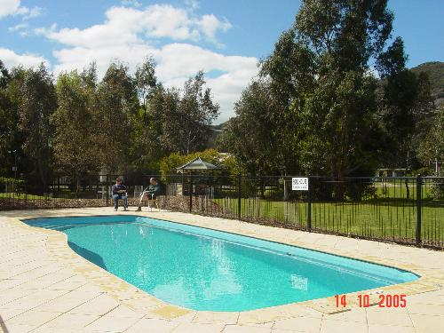 Private Business For Sale Halls Gap 3381 VIC 2