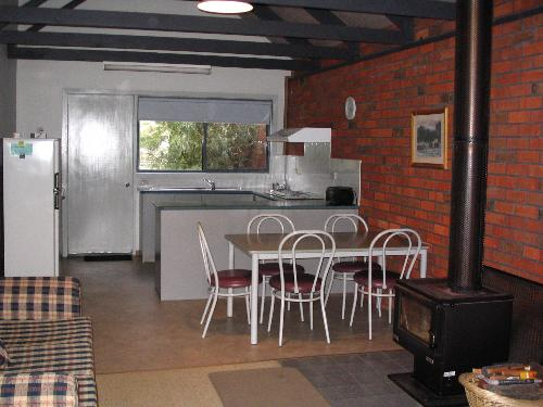 Private Business For Sale Halls Gap 3381 VIC 5