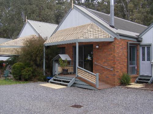 Private Business For Sale Halls Gap 3381 VIC 6