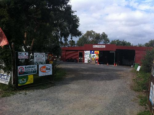 Private Business For Sold Bulla 3428 VIC 1