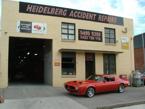 Private Business For Sale Heidelberg 3084 VIC 1