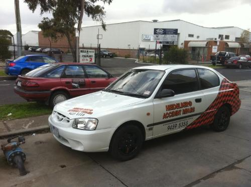 Private Business For Sale Heidelberg 3084 VIC 4