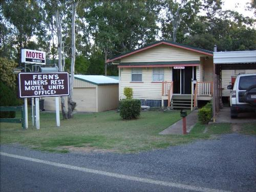 Property For Sale Mount Morgan 4714 QLD 5