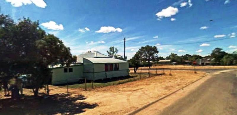 Property For Sale Hughenden 4821 QLD 1