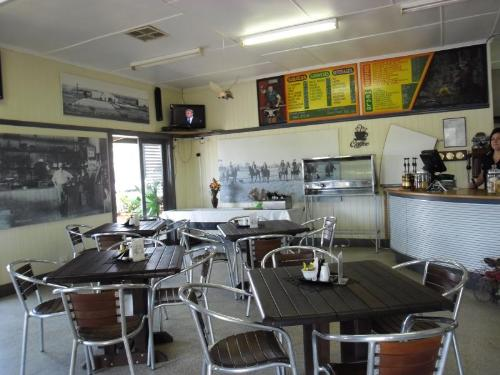 Private Business For Sale Ilfracombe 4727 QLD