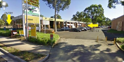 Private Commercial For Sale Fairfield 2165 NSW
