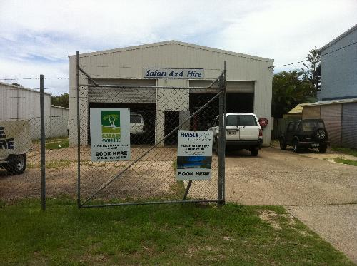 Private Business For Sale Rainbow Beach 4581 QLD