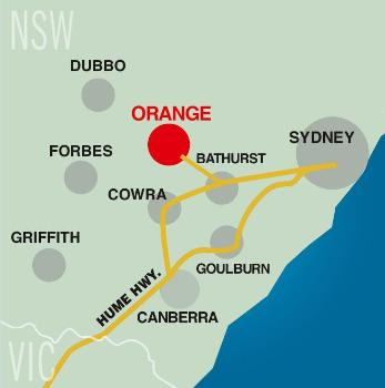 Private Commercial For Sale Orange 2800 NSW 3