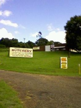 Private Business For Sale Yarraman 4614 QLD