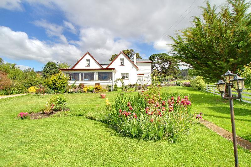 Property For Sold 233 Uxbridge Rd Bushy Park TAS 7140 2