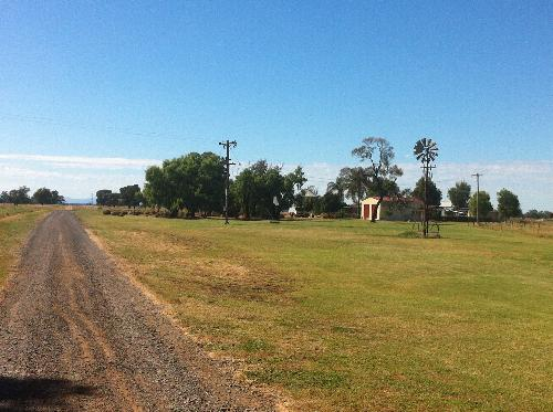 Property For Sold Combara 2829 NSW 1