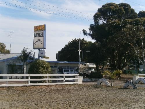 Private Business For Sold Nhill 3418 VIC 4