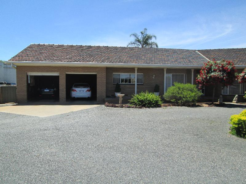 Buronga 2739 NSW
