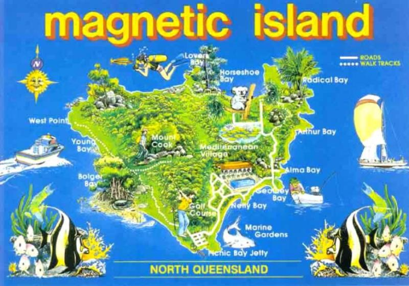 Private Business For Sale Magnetic Island 4819 QLD