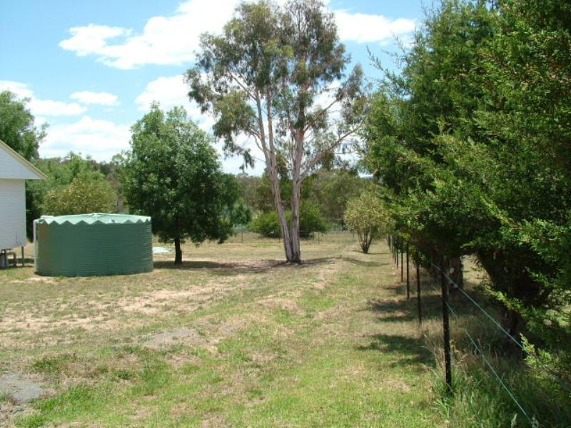Property For Sold Bendemeer 2355 NSW 5